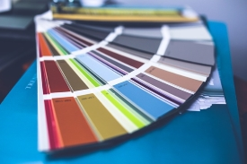 Choosing Display Design Colors