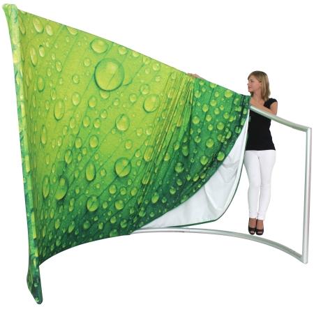Fabric Displays