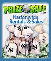 Prize Safe