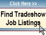 trade show jobs