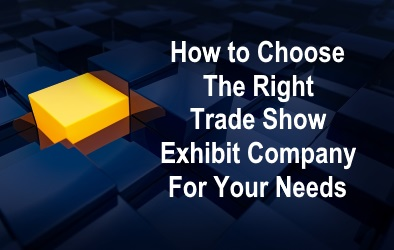 trade show exhibit company