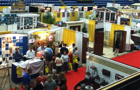 Exhibiting also enables you to stay on top of the latest industry ...