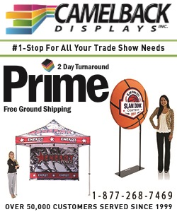 Camelback Prime Display Products