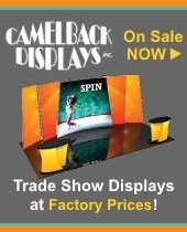 Camelback Displays