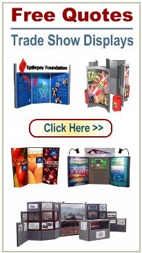Free Quotes on Trade Show Exhibits