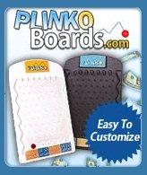 Plinko Boards