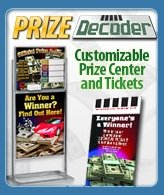 Prize Decoder
