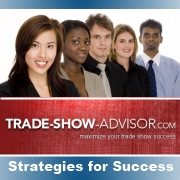 Trade Show Booth Etiquette : Guidelines and brand constructs for your trade show booth design